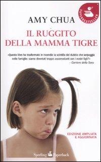 Cover Il ruggito della mamma tigre