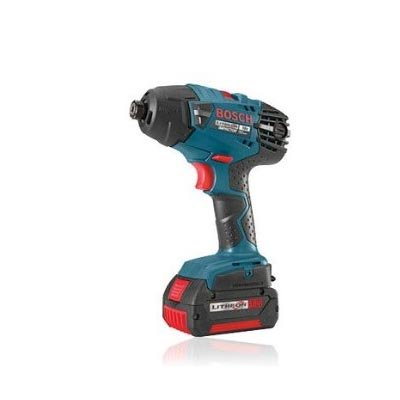 Bosch 26618-01 18-Volt Lithium-Ion Impact Drill/Driver Kit