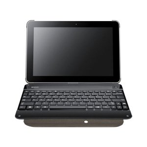 Samsung Galaxy Tab P4 10.1 Inch Bluetooth Keyboard and Case
