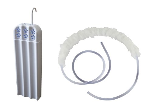 Set Kunststoff Luftbefeuchter