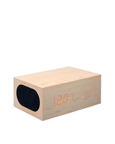 Unotec Speaker Bluetooth Bamboo iPhone 6 / 6S