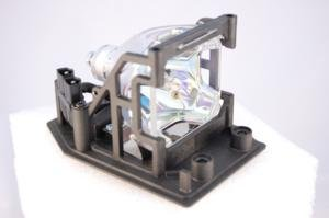 Geha Projection Compact 110 Projector Housing with Genuine Original OEM Bulb