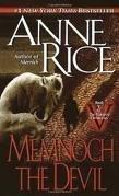 Memnoch the Devil (Vampire Chronicles) Publisher: Ballantine Books (Anne Rice The Devil compare prices)