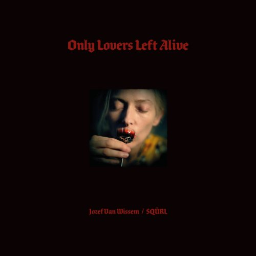 VA - Only Lovers Left Alive OST (Promo-WEB)-2013-DRUM INT Download