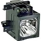 Electrified XL-2100 / A1606034B Replacement Lamp with Housing for Sony TVs - 150 Day Electrified Warranty