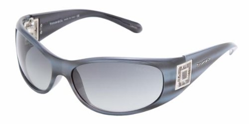 Tiffany & Co 4012B AZURE-GRAY-GRADIENT 80433C Sunglasses
