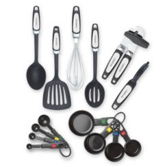 8 in 1 Kitchen Tool Set