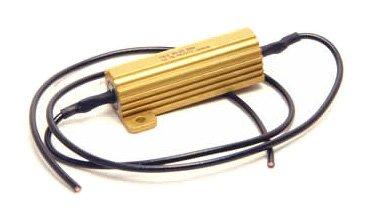Putco 230004A Led Light Bulb Load Resistor Kit