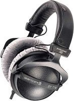 Beyerdynamic DT 770 PRO, 250 ohms