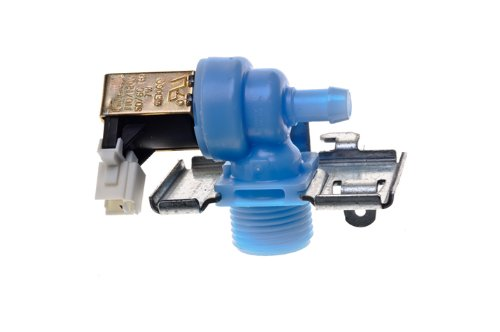 Whirlpool W10195048 Inlet Valve For Dishwasher front-40372