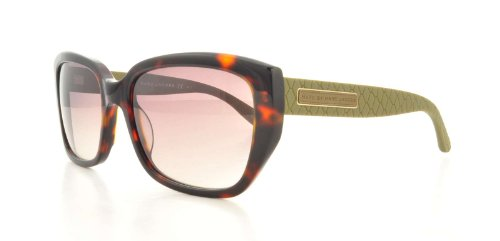 Marc By Marc Jacobs Marc by MJacobs MMJ355/S Sunglasses-05QB Havana (JS Gray Gradient Lens)-55mm