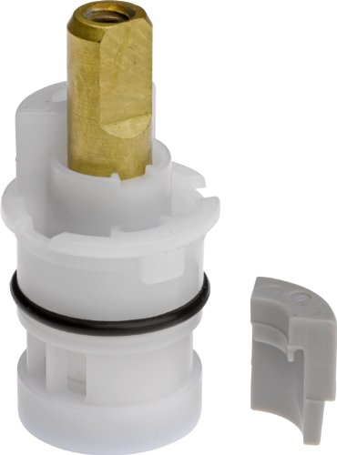 Delta Faucet RP47422 Victorian, Two Handle Ceramic Stem Cartridge for (Pair) (Delta Victorian Faucet Bathroom compare prices)