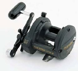 Shimano 20/360 TLD Star Salt Water Lever Drag