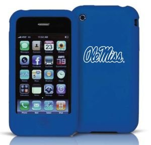 Tribeca Mississippi Iphone 3g / 3gs Silicone Case