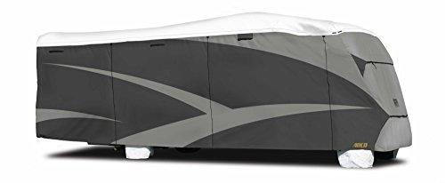 ADCO 34815 Designer Series Gray/White 29' 1