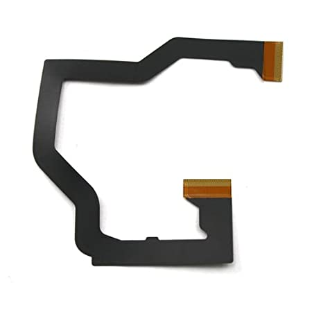 Connect Cable for Nintendo Ds NDS TOP LCD Screen to Main PCB Board