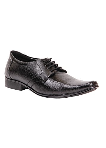 Haroads Leather Lace up Formal Shoes