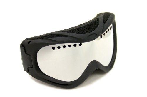 NAVIGATOR KAPPA, Komfort- Skibrille, Snowboardbrille, Double-Lens, UV400