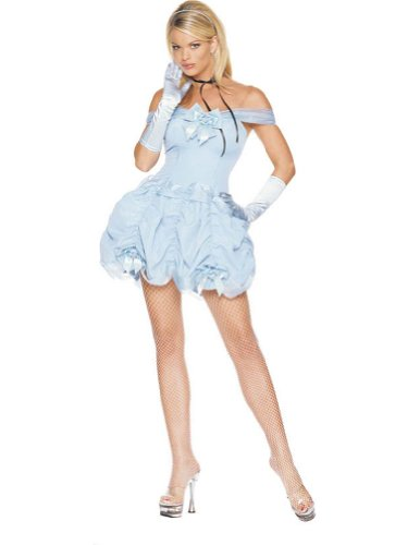Southern Belle Md Adult Womens Costume