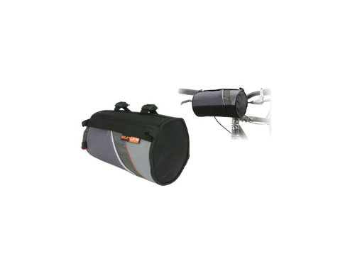 Sunlite C-Sport Bicycle Handlebar Roll Bag