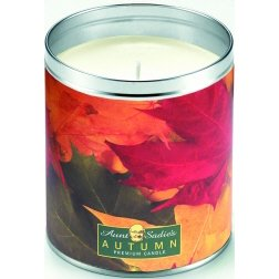 Aunt Sadie's Autumn Foliage Candle