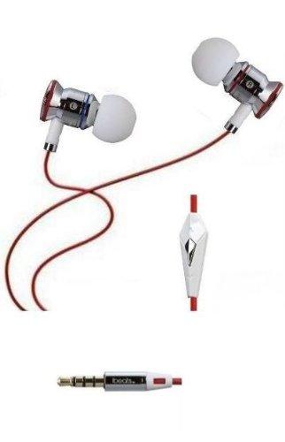 Beats By Dr Dre Monster Ibeats In-Ear Headphones W/ Control Talk