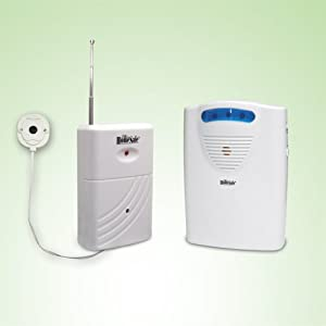 gsi super quality wireless electronic water overflow and