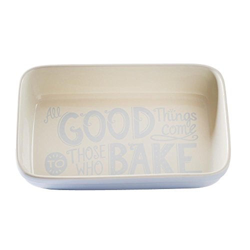 MC BAKE MY DAY 30CM RECTANGULAR DISH