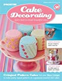 DeAgostini Cake Decorating Magazine + Free Gift issue 56