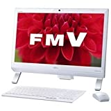 富士通 デスクトップパソコン FMV ESPRIMO FH52/T(Office Home and Business Premium搭載) FMVF52TW