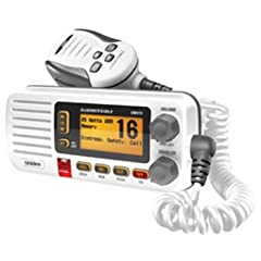 USA Wholesaler- 25308280-Uniden Fixed Mount VHF Marine Radio WHIT by Unknown