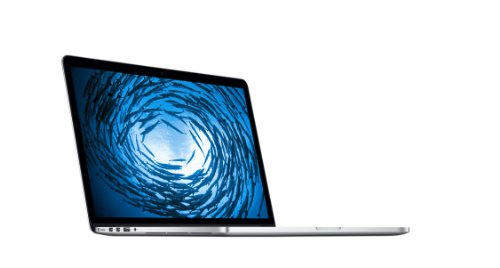 Apple MacBook Pro ME294LL/A 15.4-Inch Laptop with Retina Display (NEWEST VERSION)