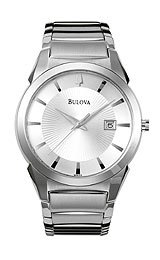Bulova Men's Bracelet I watch #96B015