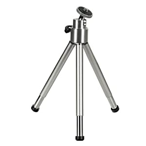 DURAGADGET Mini Tripod stand for Kodak Playtouch, Playfull