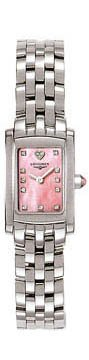 Longines Ladies Watches DolceVita L5.158.4.93.6 - WW