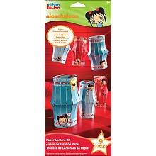 Nickelodeon Ni Hao, Kai-lan Paper Lantern Kit