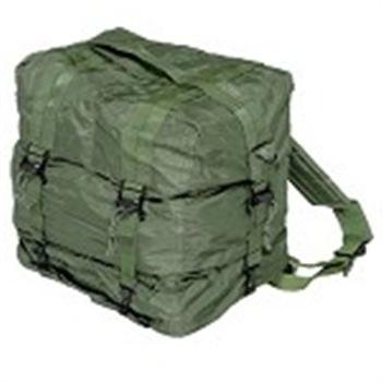 Elite First Aid Fully Stocked GI Issue Medic Kit Bag, Large