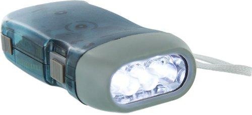 Se - Flashlight - Dynamo, 3 White Leds