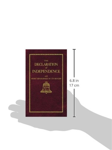 Declaration of Independence (Little Books of Wisdom)