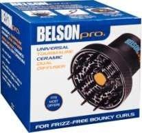 Belson Pro Universal Tourmaline Ceramic Dual Diffuser