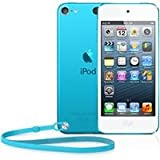 Apple iPod touch 16GB Blue (5th Generation) NEWEST MODEL