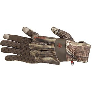 Buy Manzella Whitetail Bow Touch Glove (XL) by Manzella Productions