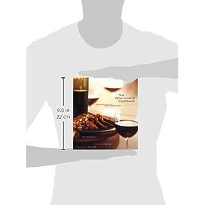 The Wine Lover's Cookbook Livre en Ligne - Telecharger Ebook