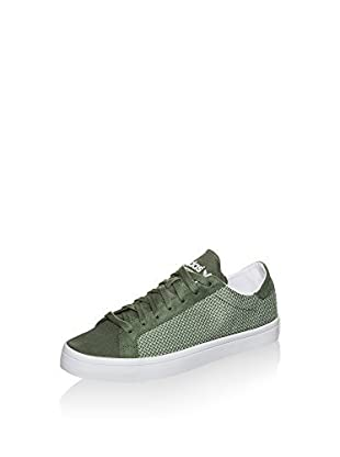 adidas Zapatillas Courtvantage (Verde)