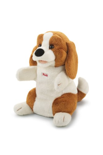 Beagle Body Puppet