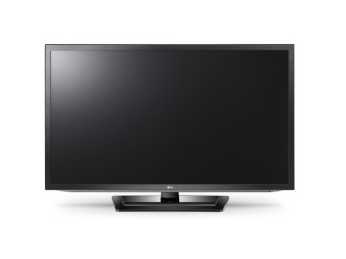 LG 65LM6200 65-Inch Cinema 3D 1080p 120Hz LED-LCD