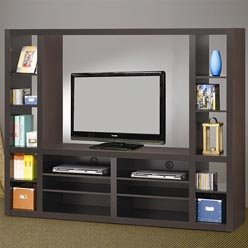 Cheap Sleek TV Stand by Coaster Furniture (B0051PE8S4)