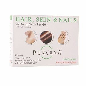 Hair Skin And Nails Multivitamin