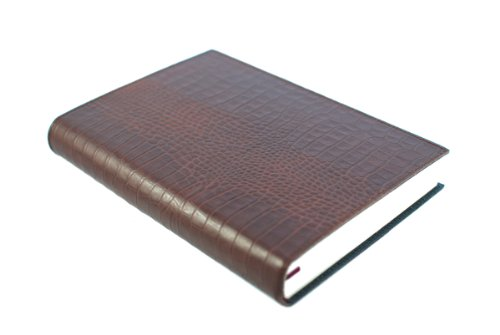 Gigante Leather Journal