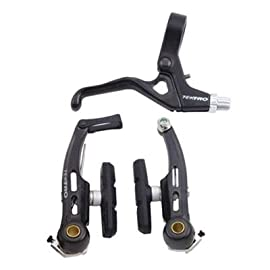 Tektro BMX Bicycle Brake Set - 930AL